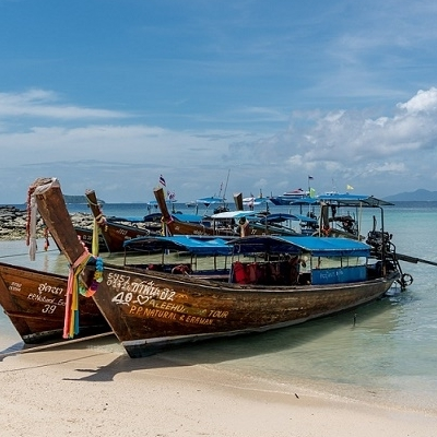 Fiume Kwai , Nord Est e Phuket
