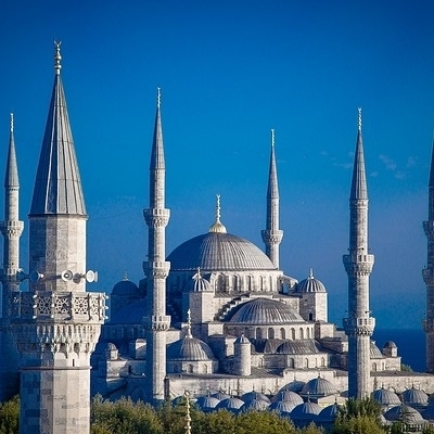 Istanbul e crociera in caicco da Marmaris