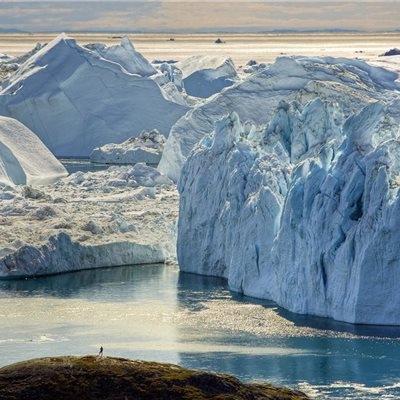 Dal Canada alla Groenlandia: Baffin Bay Explorer Spedizioni Avventura
