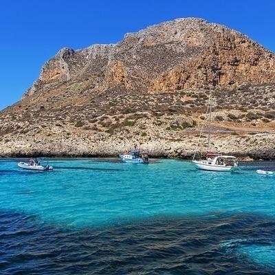 Egadi: sulle orme di Ulisse nelle perle della Sicilia Mare
