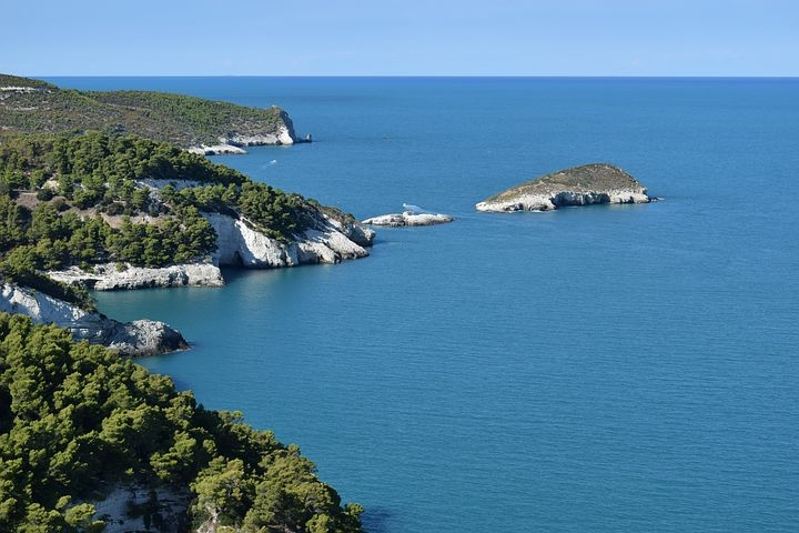 Tremiti: un tuffo nelle piccole perle dell'Adriatico