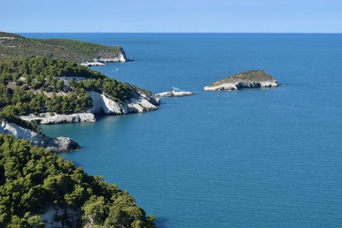 Tremiti: un tuffo nelle piccole perle dell'Adriatico Mare