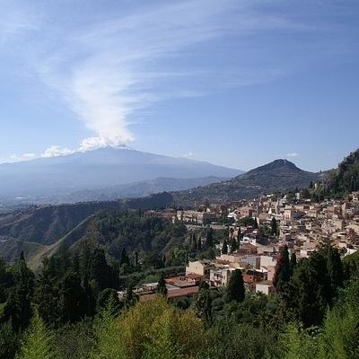 Capodanno: Etna Trekking