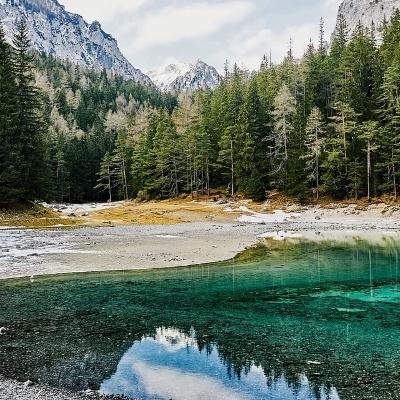 Austria - Trekking e Relax