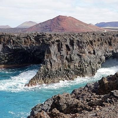 Lanzarote e Fuerte Ventura Trekking
