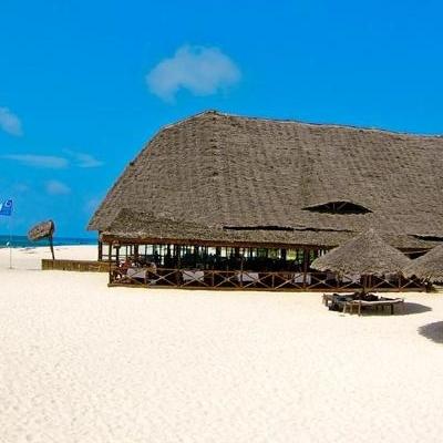Eden Kendwa Beach ****