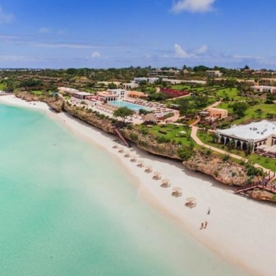 Hideaway of Nungwi ***** Zanzibar Mare