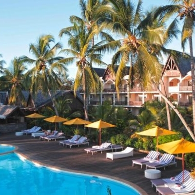 Royal Beach Hotel Mare