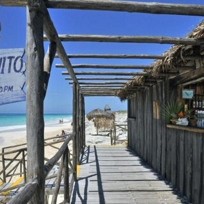 Sol Cayo Largo Mare