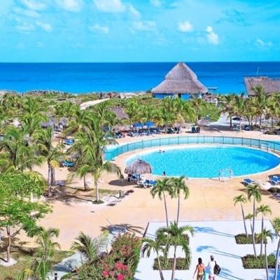 Ole Playa Blanca Mare