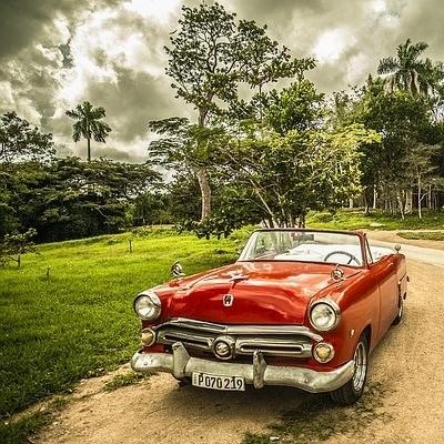 Tour Easy Cuba