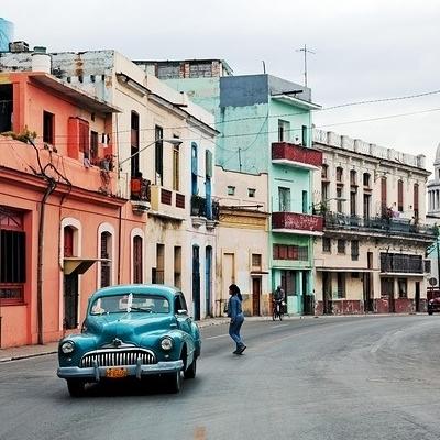 Magica Cuba