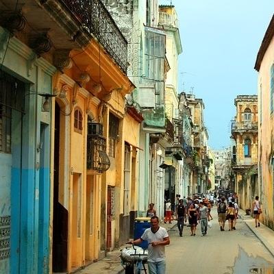 My Way Cuba