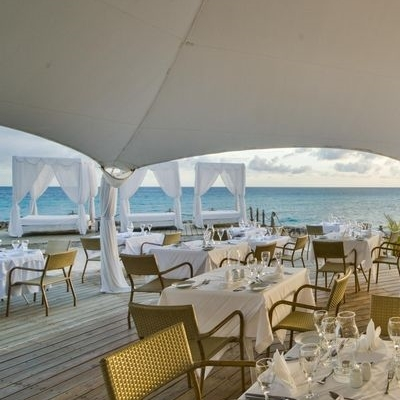 Sea Club Dominicus Palace