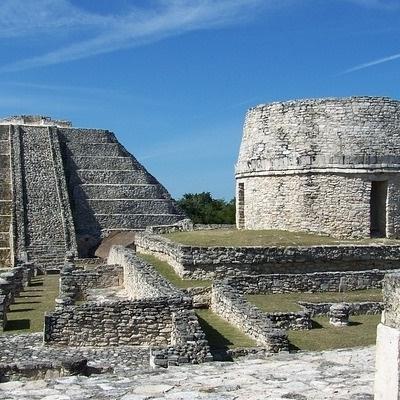 Minitour Yucatan