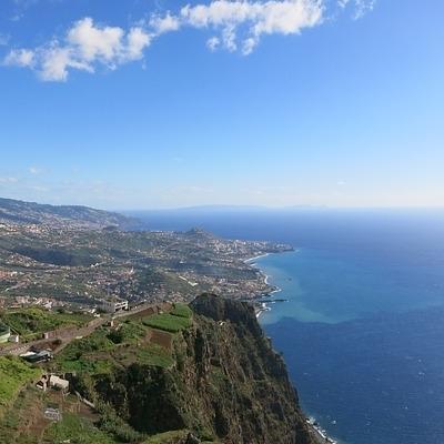 Madeira IRRESISTIBILE Trekking