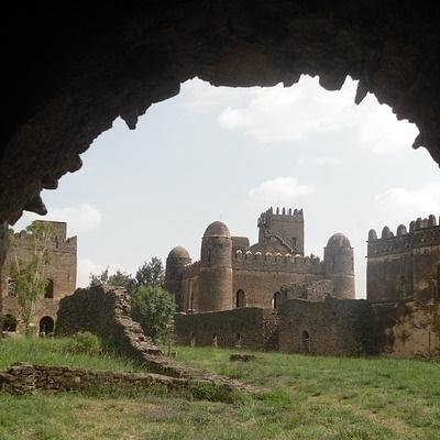 Etiopia in volo sull'altopiano Tour Culturali