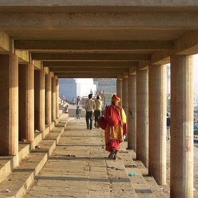 Capodanno in India: Rajasthan e Varanasi Tour Individuali e di Gruppo