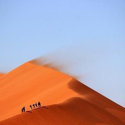Deserti di Nubia Deserto
