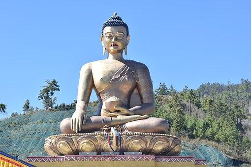 Il Festival Di Thimphu, Gangtei e Thangbi Mani