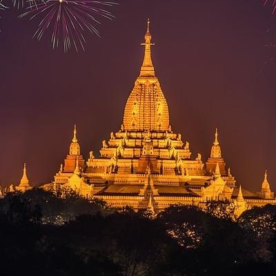 Birmania Rakhine-Chin