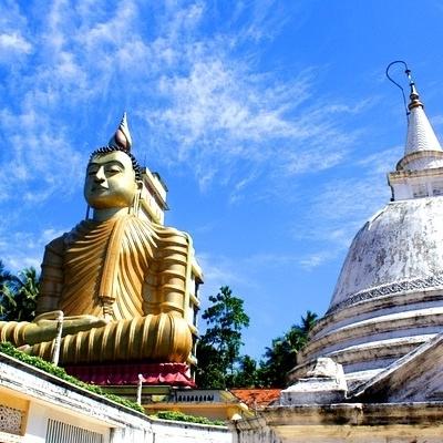 Sri Lanka Nord & Sud