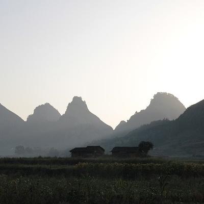 Cina – Fujan Guizhou Tour Individuali e di Gruppo
