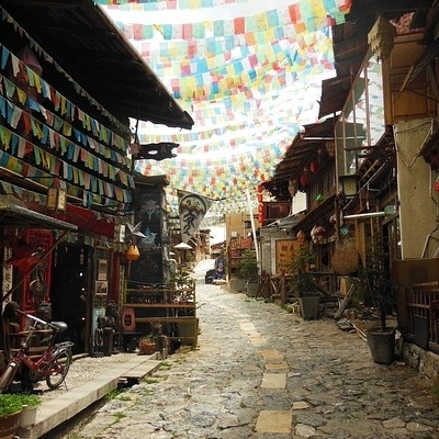 Cina Yunnan Tour Culturali