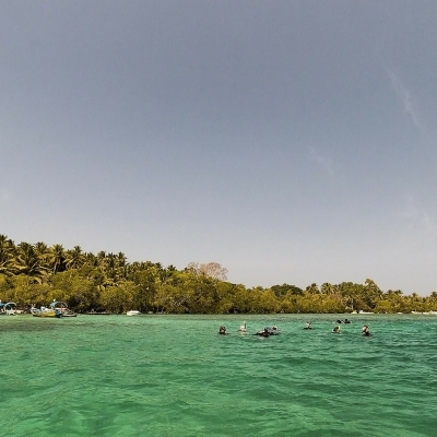 Un paradiso marino nel Golfo del Bengala Tour Culturali