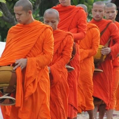 Laos, il Festival Wat Phu a Champasak