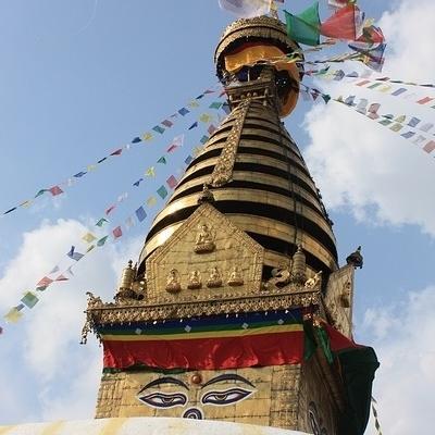 Nepal Mustang Tour Culturali