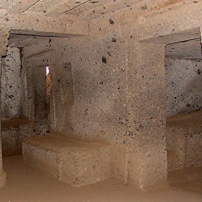 Sulla via degli Etruschi Tour Culturali