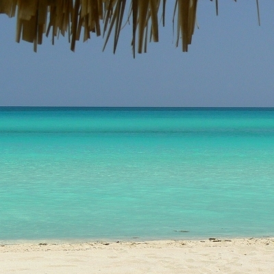 Isla Encantada