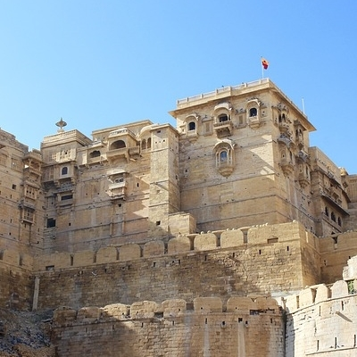 India Tour degli antichi Regni