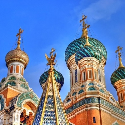 Mosca e dintorni Tour Individuali e di Gruppo