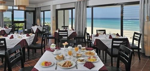Sol Sirenas Coral Hotel 4* - Varadero Mare