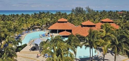 Havana + Varadero Sol Sirenas Coral Hotel 4* Mare