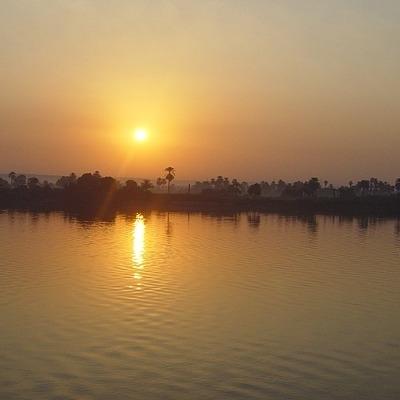 Antico Nilo Crociere