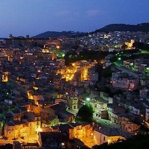 Tour della Sicilia - 9 giorni