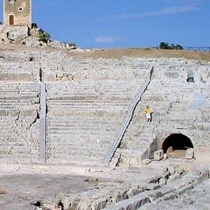 Tour della Sicilia - 8 giorni