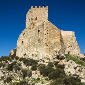 Gran Tour di Sicilia Self-Drive Fly & Drive : auto