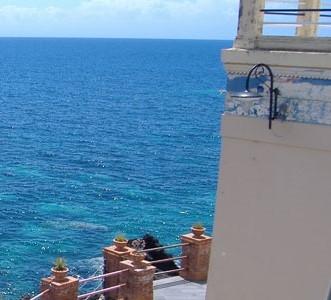 Soggiorno in Hotel 4* Isole Eolie Mare