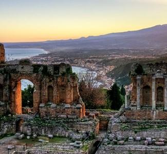 Tour Sicilia Barocca & Golf Turismo culturale