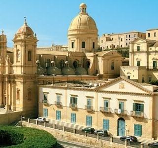Tour Sicilia Golf & Arte Turismo culturale