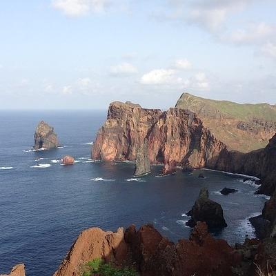 Ponte del Primo Maggio a Madeira Tour Individuali e di Gruppo