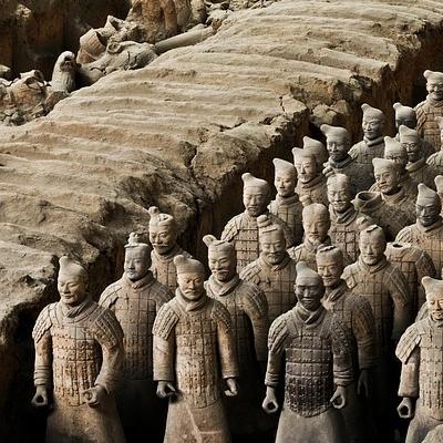 China Discovery Tour Culturali