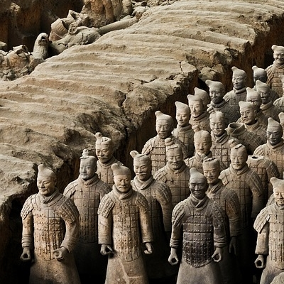 China Discovery