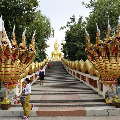 Thailand Delight Tour Culturali