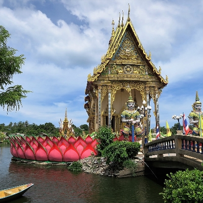 Bangkok & Koh Samui Viaggi di Nozze