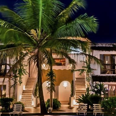 My Blue Resort, Zanzibar****